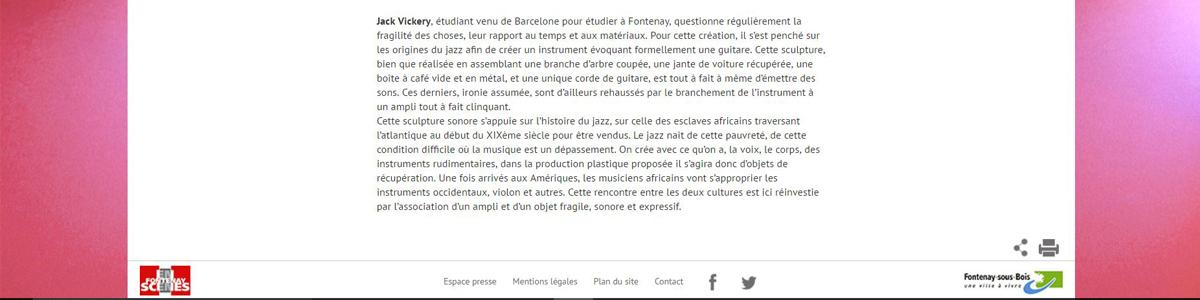 Fontenay en scènes 4